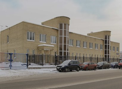 улица Речников, д.17, фото здания