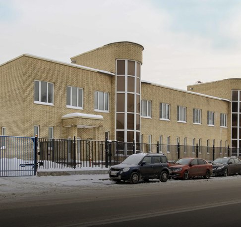 улица Речников, д.17