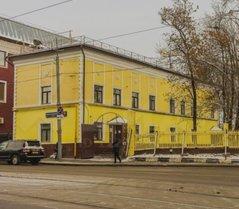 Фото Верхняя Сыромятническая улица, д.9с2