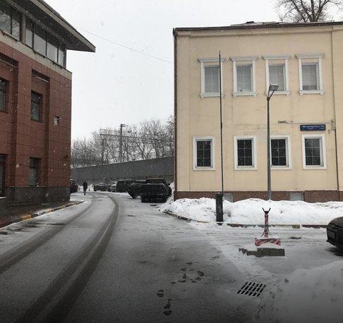 Русаковская улица, д.13Ас2