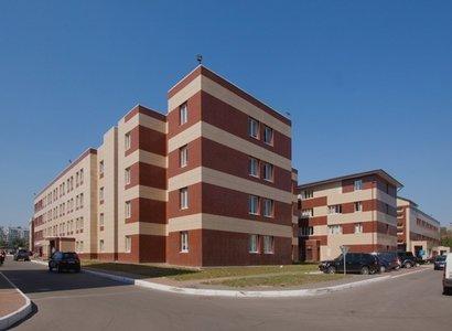 Технопарк Синтез (iq-park), фото здания