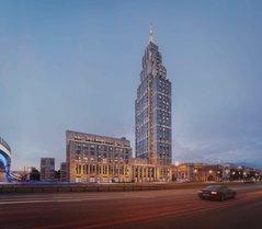 Фото Alcon Tower (Алкон 3)