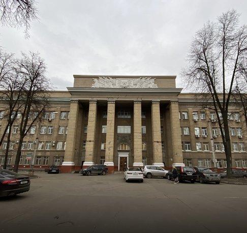 ЦКиБ Москва-Сокол корп.4а
