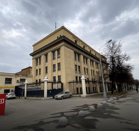ЦКиБ Москва-Сокол корп.5
