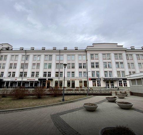 ЦКиБ Москва-Сокол корп.21