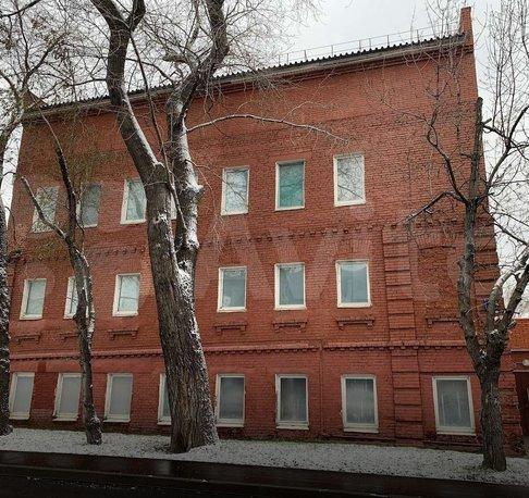 Наставнический пер., 11