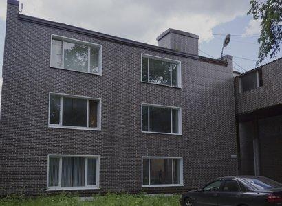 Techno Loft, фото здания