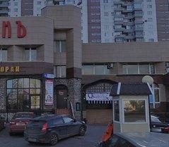 Фото Волгоградский проспект, д.4А
