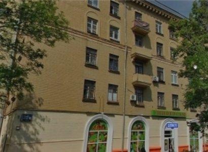 Трофимова, 25к1,2, фото здания