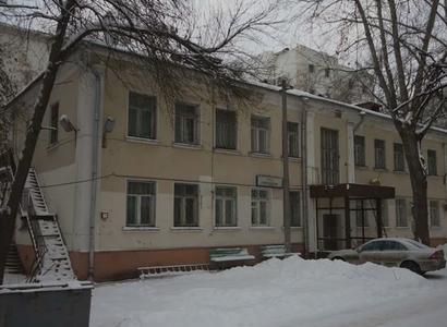Образцова, 21, фото здания