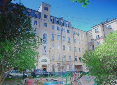 Фурманный пер, 16с3, фото здания