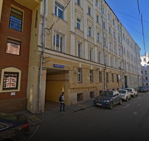 улица Макаренко, 5с1А