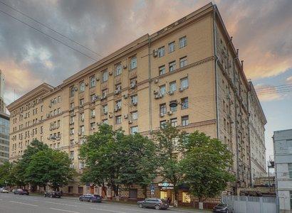 Орликов Плаза, фото здания