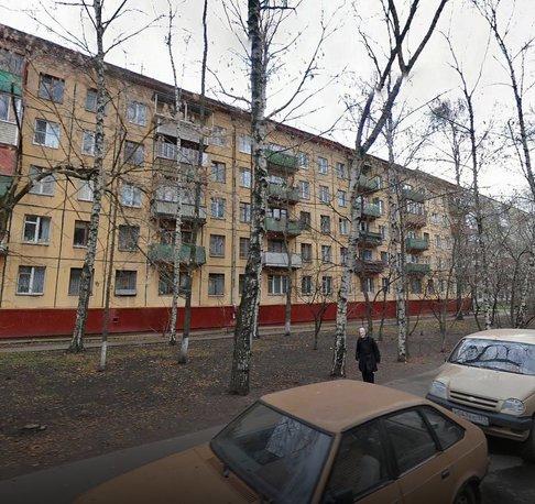 Маршала Василевского, 5к1