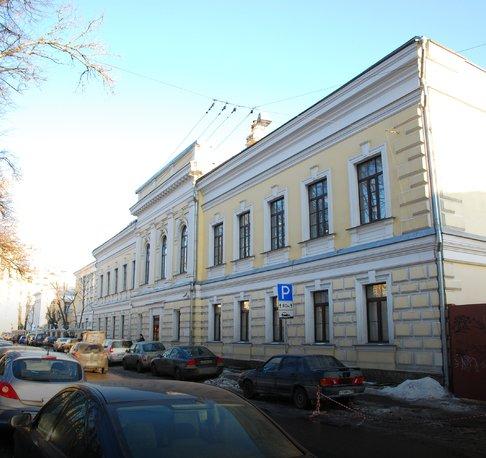 Харитоньевский