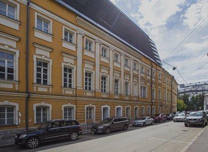 Усадьба Брюса, фото здания