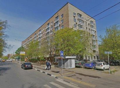 оптимизировать сайт Улица Академика Пилюгина