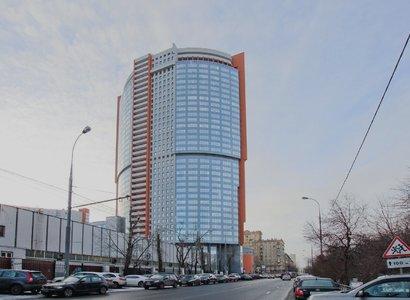 МонАрх, фото здания