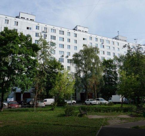 Ташкентская ул., 18к1