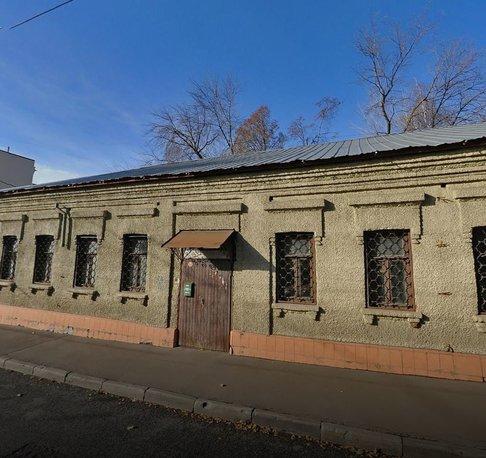 Электрозаводская, 35с1