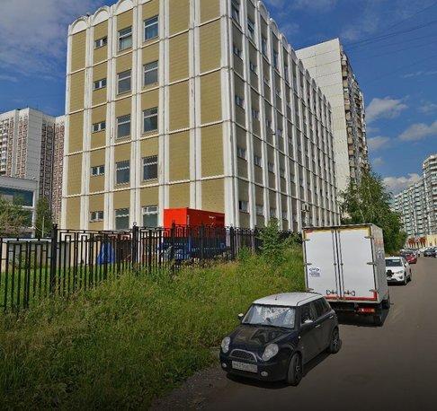 Скобелевская улица, д.22