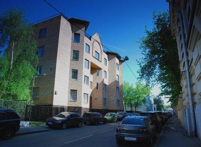 Зенит-Интер 1, фото здания