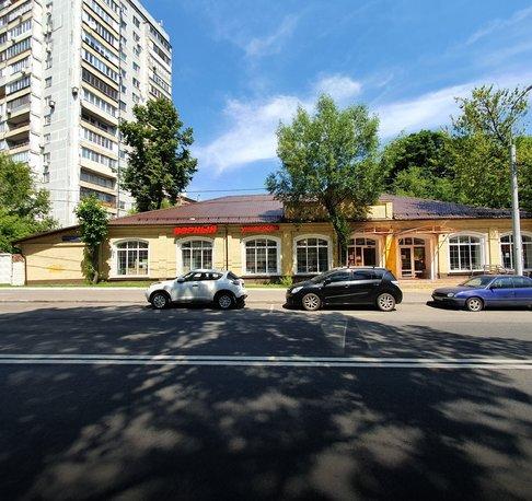 Верхняя Масловка, д.14 (имущественный комплекс состоящий из трех отдельно стоящих зданий)