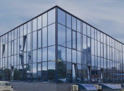 Альянс (Наметкина, 10ак1), фото здания