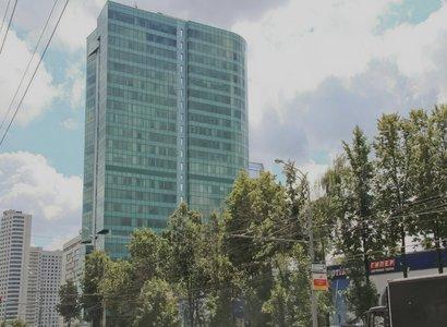 Газойл Плаза, фото здания
