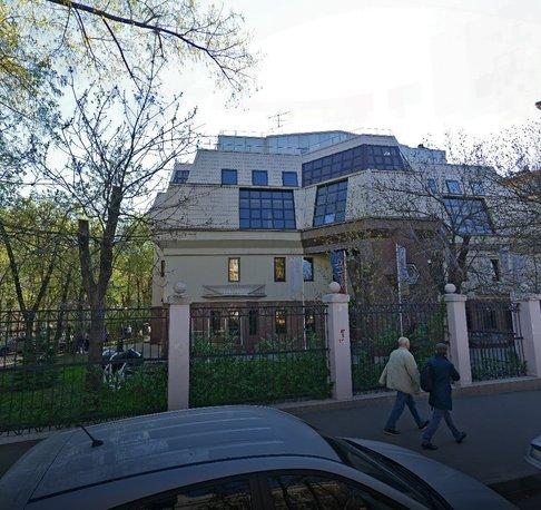 Ленинский проспект, д.37к1