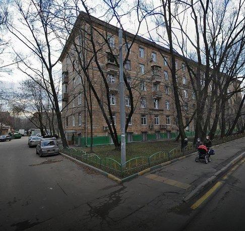 Петровско-Разумовский проезд, д.24к4