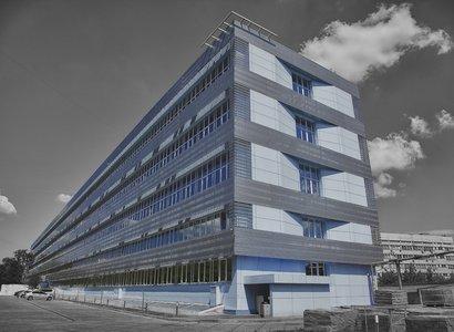 На Научном, фото здания