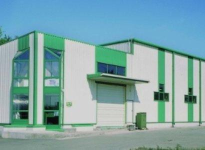 Научный проезд, 8с8, фото здания