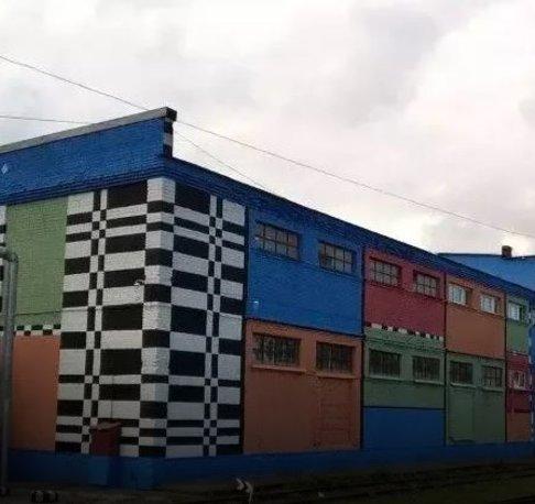 2-я Кабельная ул., 2С50