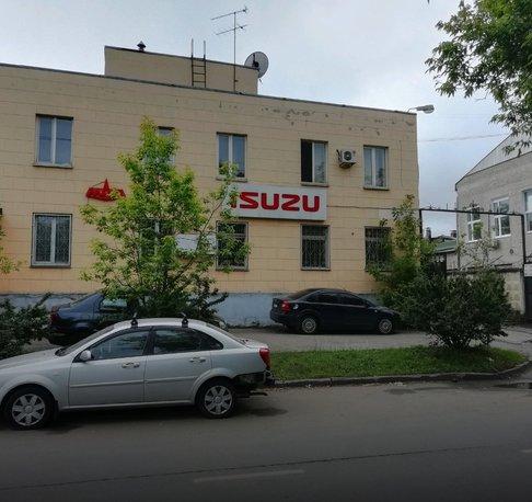 4-й Лихачевский пер., 5