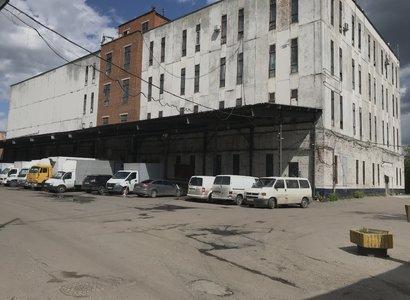 Дорожная, 48Б, фото здания