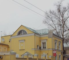 Фото ул. Александра Солженицына, 34С6