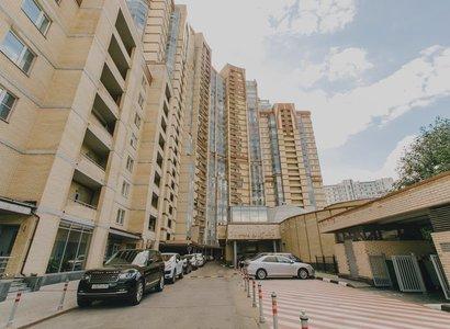 Воронцово, фото здания