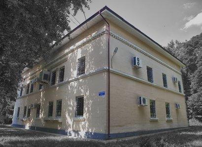 Воронцовский парк, 3а, фото здания
