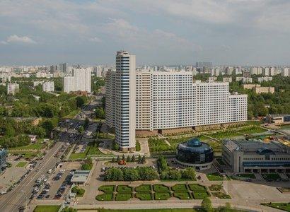 Розмарин, фото здания