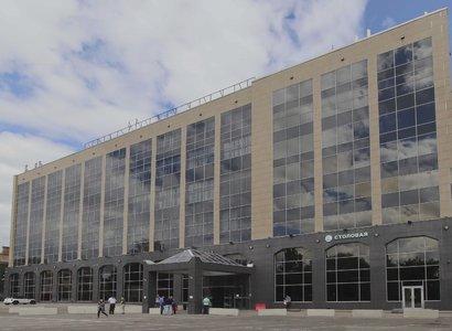Протон Технопарк, фото здания