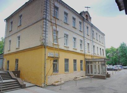 Красная Пресня, 20с4, фото здания