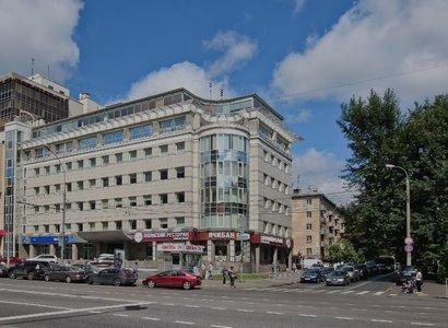 Красная Пресня, 22-24, фото здания