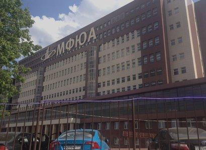 Введенского, 1А, фото здания