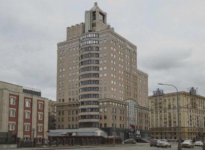 ИФД КапиталЪ (Токо Тауэр), фото здания