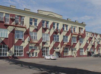 Бережковская наб, 20, фото здания