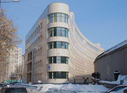 Бородинская Панорама, фото здания