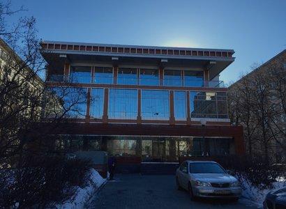 ул. 1812 года, 2с1, фото здания