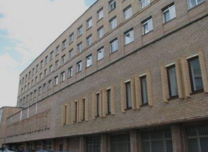 Кульнева, 3с1, фото здания
