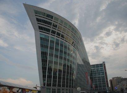 Легион 3, фото здания